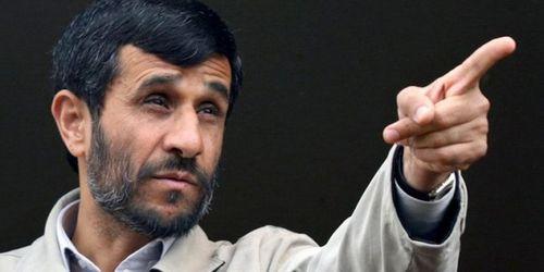 Экс-президента Ирана задержали за поддержку протестов