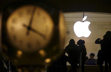 Apple под угрозой. Как не стать первой жертвой злоумышленников