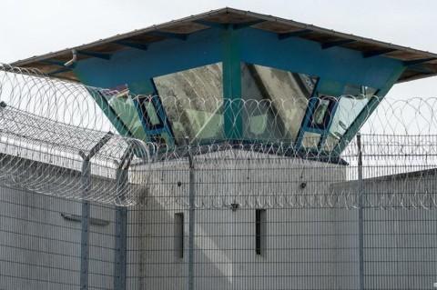 В Германии преступник сбежал из тюрьмы, но спустя день сам вернулся