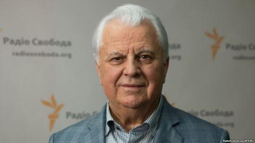 «Росія ніколи не погодиться з незалежністю України» - Леонід Кравчук
