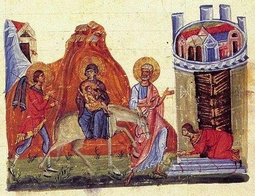 11 января – День Иосифа Обручника: приметы и суеверия