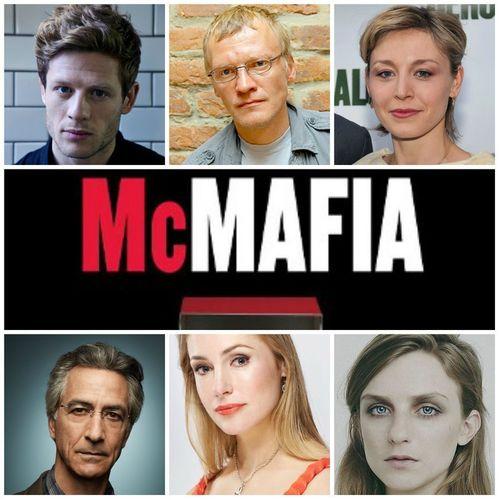 МакМафия 1 сезон 8 серия