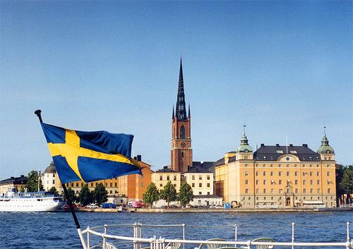 Швеция создаст защиту от вмешательства России в выборы