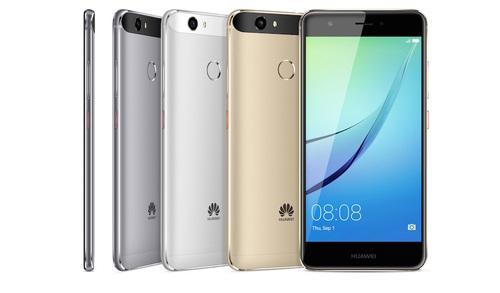Чиновникам США хотят запретить использовать телефоны Huawei и ZTE