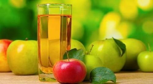 Натуральные фруктовые соки признаны опасными для здоровья