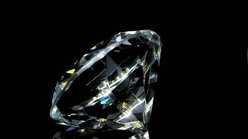 В Африке найден пятый по величине алмаз в мире