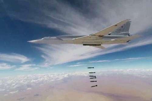 Фейковая сила российских бомб