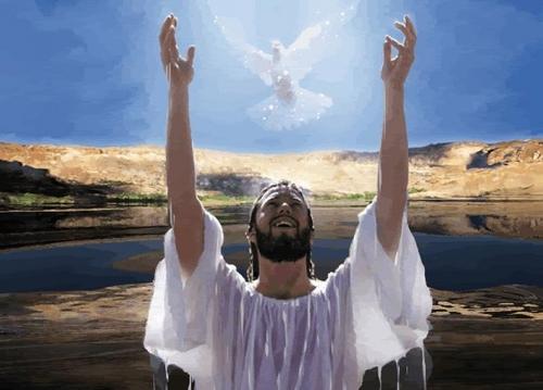 Крещение Господне 19 января: традиции и обычаи