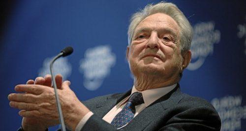 «Сегодня доминирующая мировая идеология — это национализм» - Сорос