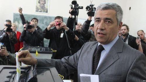 В Косово убит ведущий сербский политик Оливер Иванович