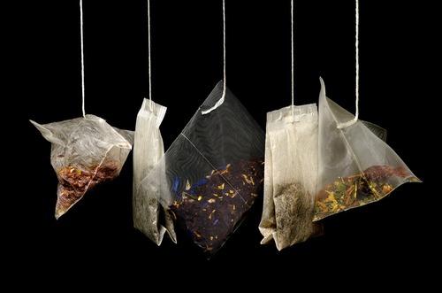 Тайна чайных пакетиков
