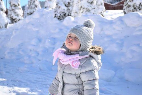 Прогноз погоды в Украине на 17 января. Какой будет февраль