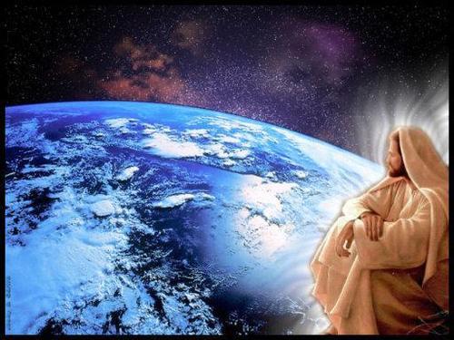 "Притча ""Как Бог жизни раздавал"""