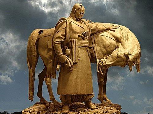 Сто великих украинцев — Князь Святослав Игоревич