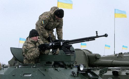 Госдеп подтвердил информацию о безвозмездной военной помощи Украине