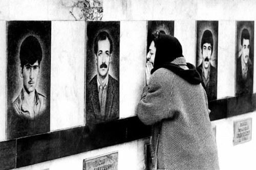 Черный январь Азербайджана