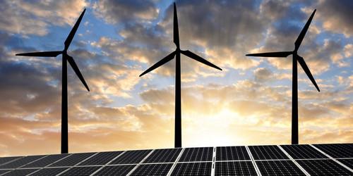 К 2020 году возобновляемая энергия станет дешевле ископаемого топлива
