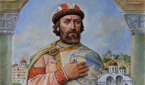 Сто великих украинцев — Князь Ярослав Мудрый