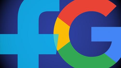 Как Google и Facebook медленно, но уверенно захватывают мировое информационное пространство