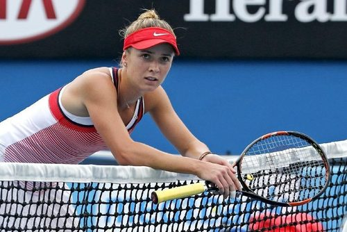 Свитолина проиграла Мертенс в четвертьфинале Australian Open