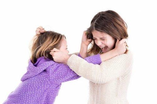 Загрязнение воздуха влияет на поведение детей