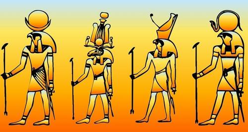 А кто вы по египетскому гороскопу?