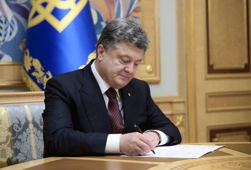 Президент подписал представление о назначении новых членов ЦИК