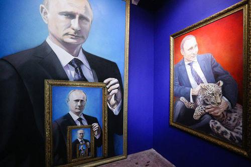 Что ждет Россию — вечный Путин, репрессии, «железный занавес»