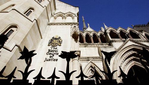 Высокий суд Лондона продлил арест всех активов Коломойского и Боголюбова