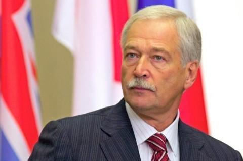 Россия потребовала от Украины снять экономическую блокаду Донбасса