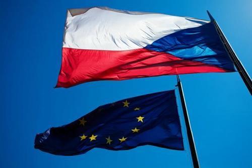 Чехия увеличивает квоту на работников из Украины