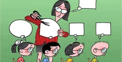 Систему образования нужно не реформировать, а ликвидировать