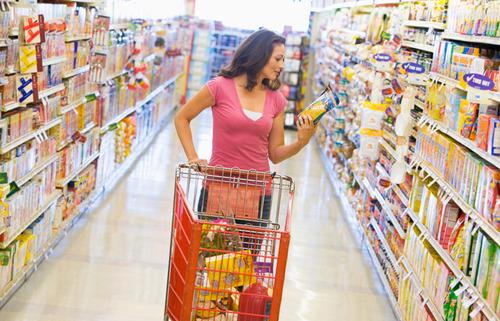 Правильно выбираем продукты в супермаркете: учимся читать этикетки