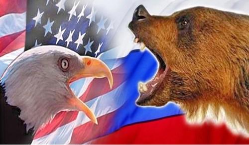 К вопросу о новом противостоянии России и Запада