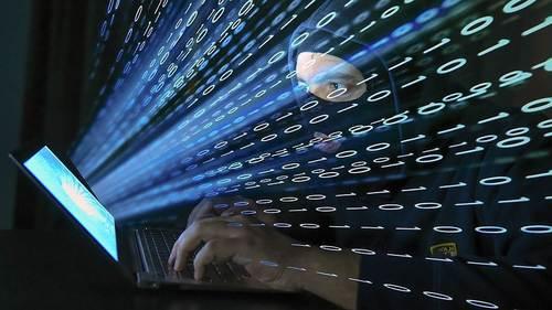 В Украине создали кибервойска
