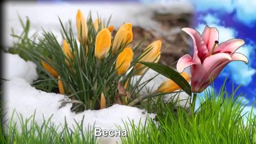 Какими будут весна и лето в Украине