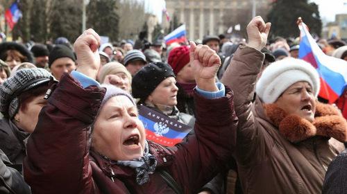 Жителям оккупированных территорий боевики запретили покидать «республики»