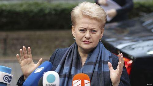 Угроза для ЕС: «Искандеры» в Калининградской области