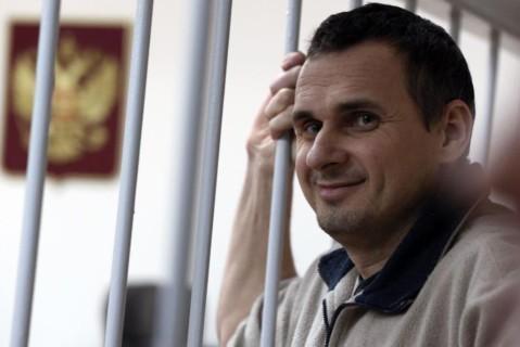 Французские деятели искусств выступили в поддержку Сенцова