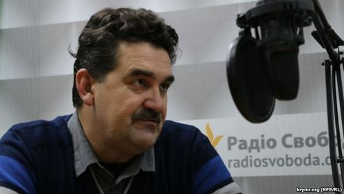 «Крымская автономия показала свою неэффективность для Украины» - Игорь Семиволос