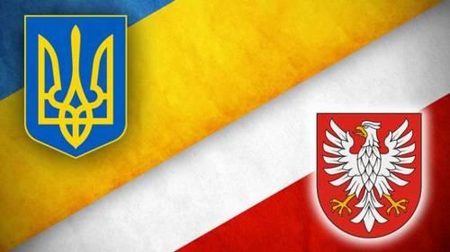 Верховная Рада обратилась к Польскому Сейму