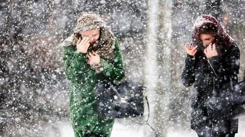 Прогноз погоды в Украине на 7 февраля