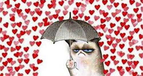 День Святого Валентина для одиночек