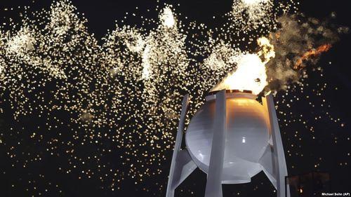 Організатори Олімпіади заявили про кібератаку перед церемонією відкриття