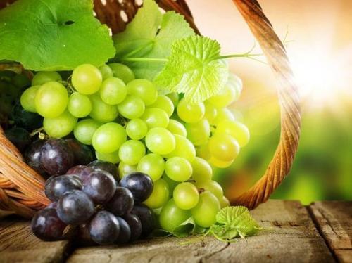 Виноград - отличное средство от депрессии