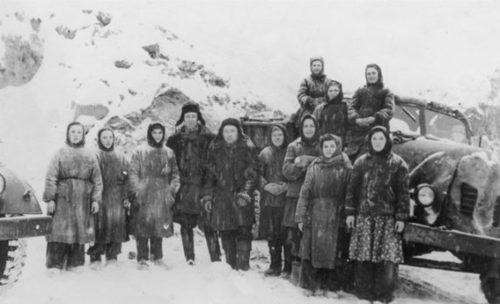 Перший етап депортації західних українців: як це було