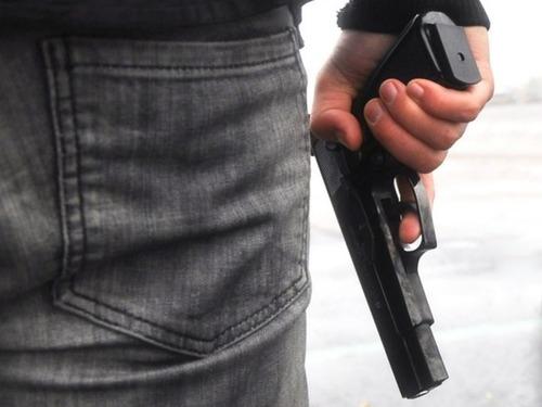 Установлен киллер, застреливший лидера «Оплота» Жилина