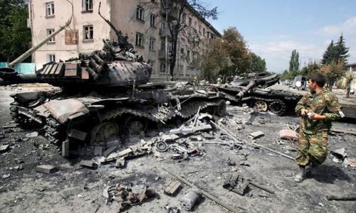 Для чего России нужна война на Донбассе