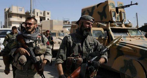 Подробности уничтожения российско-сирийских войск силами ВВС США — WP