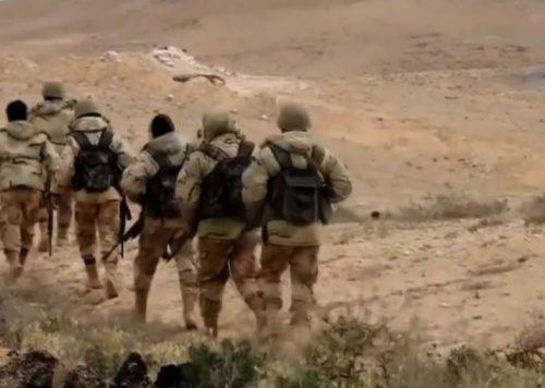 Разгром ЧВК «Вагнер» в Сирии означает, что США взяли курс на «снос» путинского режима